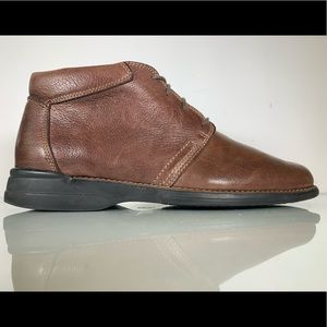 Johnston & Murphy Hunley Brown Chukka Size 10 M